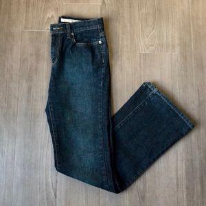 DKNY Dark Wash SoHo Jeans